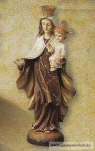Kármelhegyi Szűz Mária 60 cm