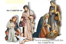 90 cm Szent Család
