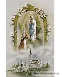 Mária jelenése